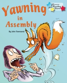 Yawning in Assembly, Paperback Book