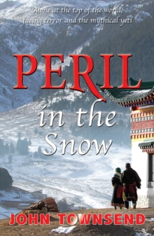 Peril in the Snow, Paperback Book