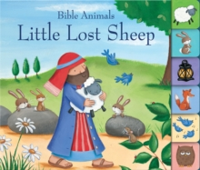 Little Lost Sheep, Board book Book