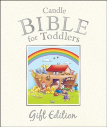 Candle Bible for Toddlers : Gift Edition, Hardback Book