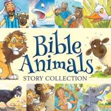 Bible Animals Story Collection, Paperback / softback Book