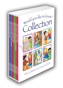 Would You Like to Know? Collection : The Complete Collection, Paperback Book