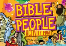 Bible People, Paperback Book