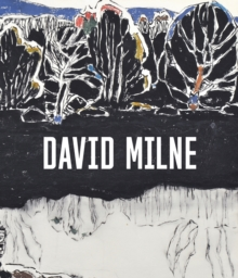 David Milne : Modern Painting, Paperback Book