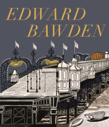 Edward Bawden, Paperback / softback Book
