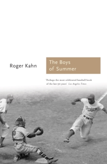 The The Boys of Summer, Paperback Book