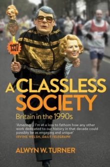 A Classless Society, Paperback Book