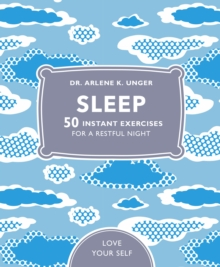 Sleep : 50 mindfulness exercises for a restful night, Paperback / softback Book