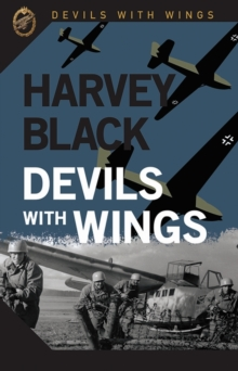 Devils with Wings, Paperback Book