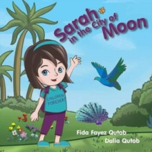 Sarah in the City of Moon, Board book Book