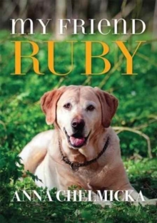 My Friend Ruby, Paperback Book