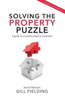 Solving the Property Puzzle, Paperback / softback Book