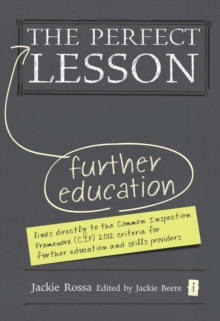 The Perfect Further Education Lesson, EPUB eBook