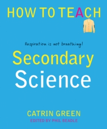 Secondary Science : Respiration is Not Breathing!, Paperback Book