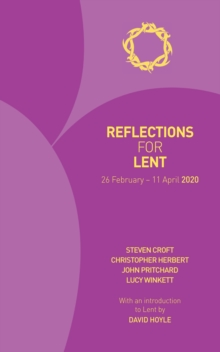 Reflections for Lent 2020 : 26 February - 11 April 2020, EPUB eBook