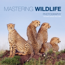 Mastering Wildlife Photography, Mixed media product Book