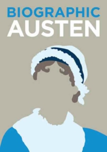 Austen : Great Lives in Graphic Form, Hardback Book