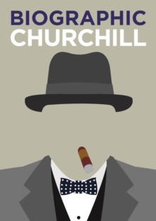 Churchill : Great Lives in Graphic Form, Hardback Book