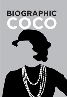 Coco : Great Lives in Graphic Form, Hardback Book