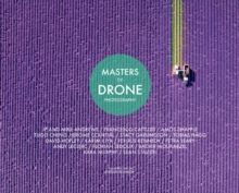 Masters Of Drone Photography, Hardback Book