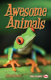 Awesome Animals, EPUB eBook