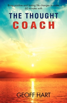 The Thought Coach, Paperback Book