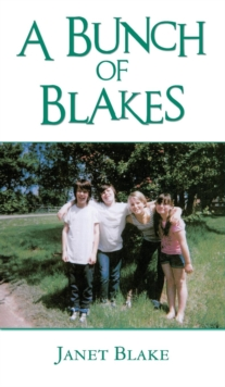 A Bunch of Blakes, Hardback Book