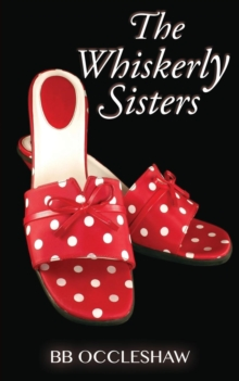 The Whiskerly Sisters, Paperback Book