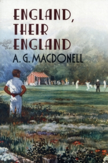 England, Their England, Paperback / softback Book