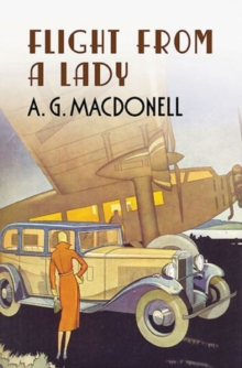 Flight from a Lady, Paperback Book