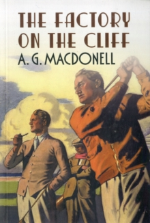 The Factory on the Cliff, Paperback Book