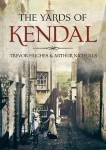 The Yards of Kendal, Paperback Book