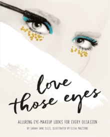 Love Those Eyes, Paperback / softback Book