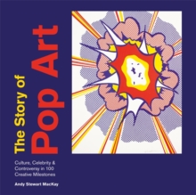 The Story of Pop Art, Paperback / softback Book