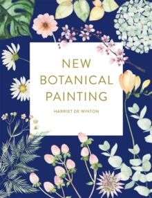 New Botanical Painting, Paperback / softback Book