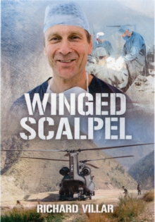 Winged Scalpel, Hardback Book