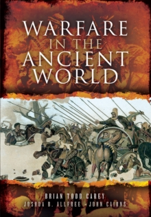 Warfare in the Ancient World, Paperback Book