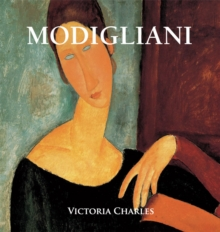 Modigliani : Perfect Square, EPUB eBook