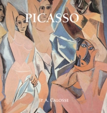 Picasso : Mega Square, EPUB eBook