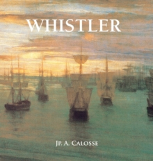 Whistler : Perfect Square, EPUB eBook