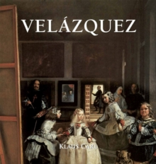 Velazquez : Perfect Square, EPUB eBook