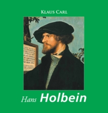 Hans Holbein : Perfect Square, EPUB eBook
