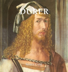 Durer : Perfect Square, EPUB eBook