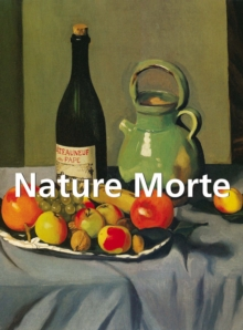 Nature Morte : Mega Square, EPUB eBook