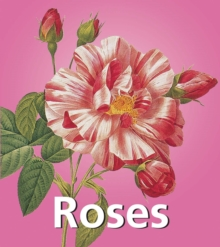 Roses : Mega Square, EPUB eBook