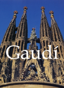 Gaudi : Mega Square, EPUB eBook