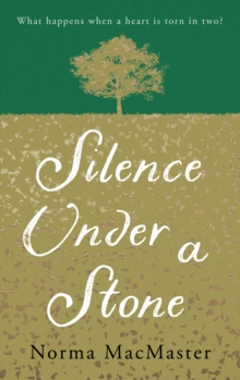 Silence Under A Stone, Paperback Book