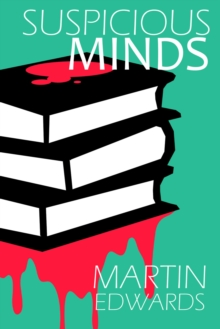 Suspicious Minds, EPUB eBook