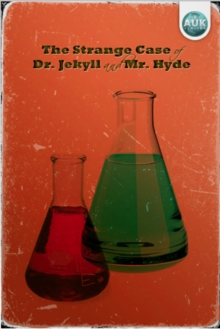 The Strange Case of Dr Jekyll and Mr Hyde, EPUB eBook