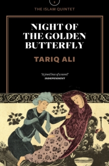 The Night of the Golden Butterfly, Paperback Book